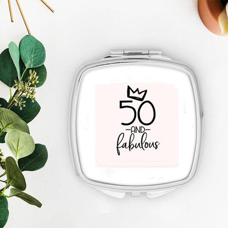 Fødselsdag gave års 50 Gave til